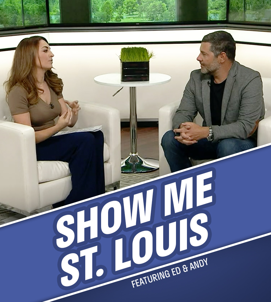 Brown & Crouppen Show Me St. Louis