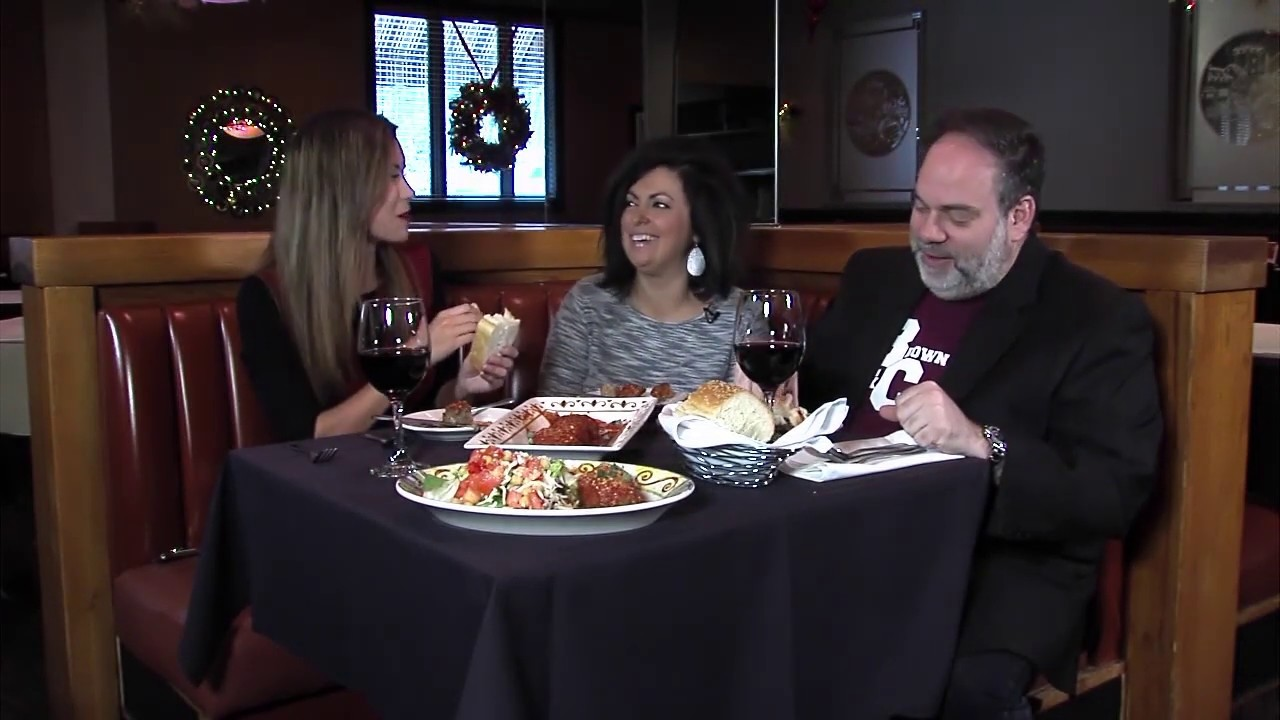 BCTV Taste and See Kansas City Cascones