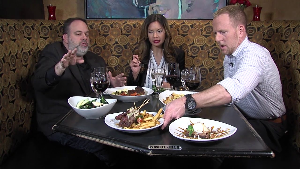 BCTV Taste and See Kansas City Cafe Trio