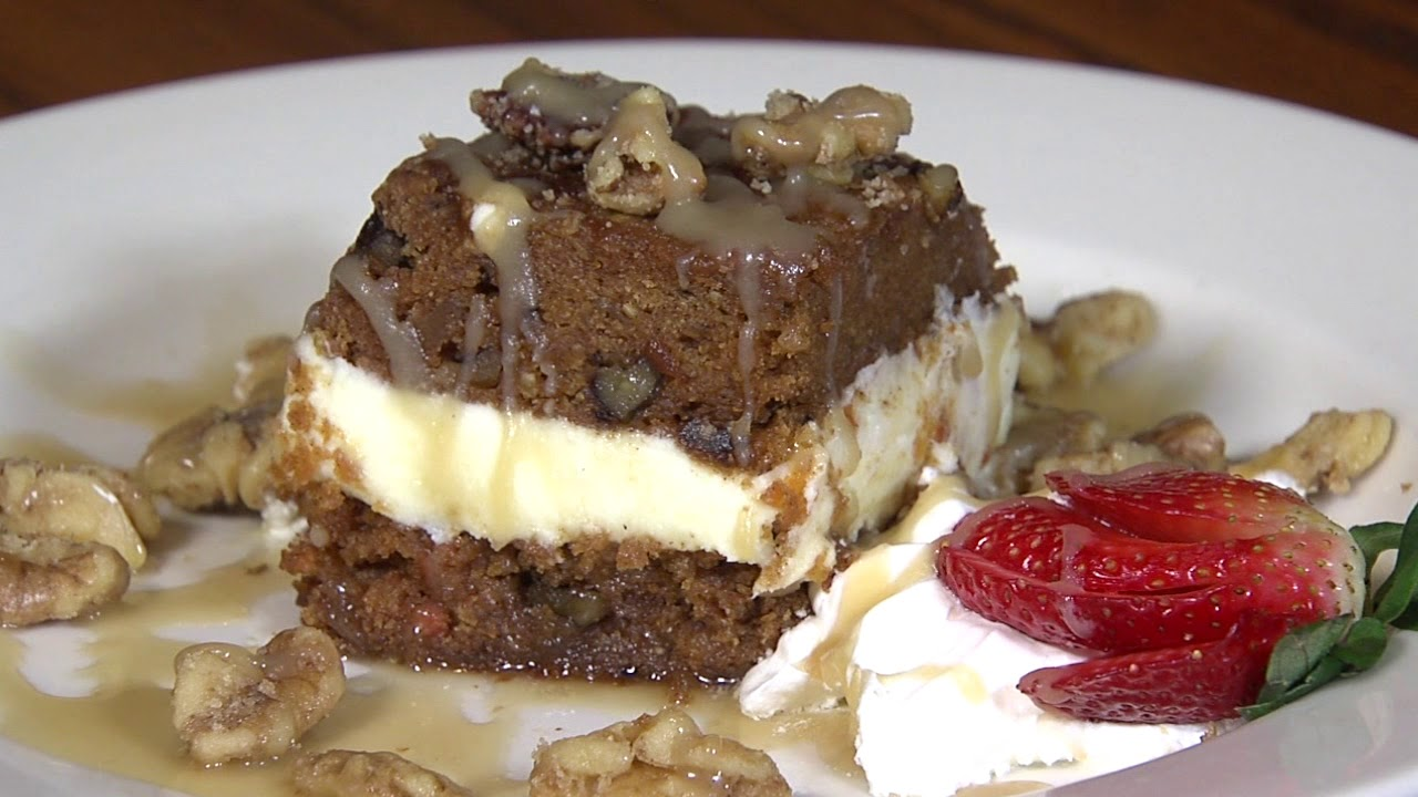 BCTV Taste and See Kansas City Hereford House