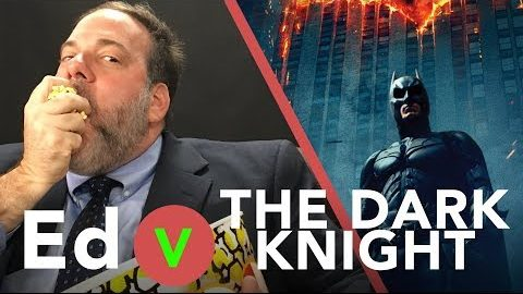 BCTV Ed v The Dark Knight