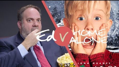 BCTV Ed v Home Alone