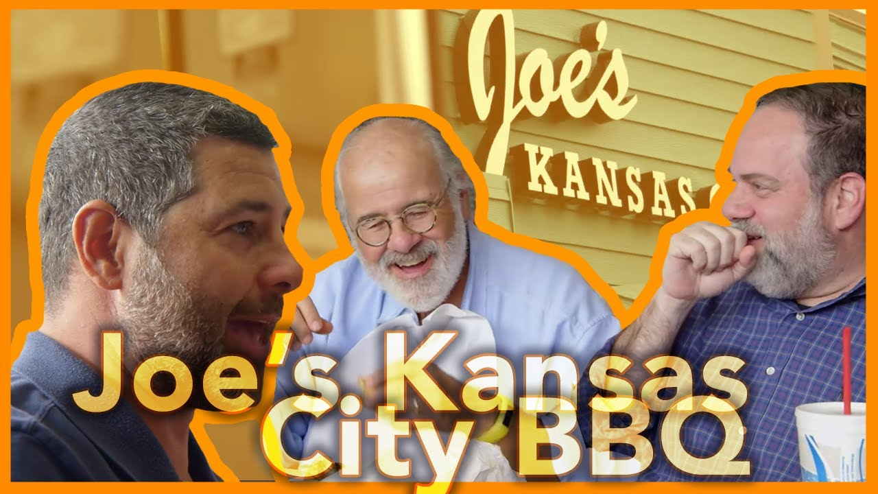 BCTV 3 Lawyers Eating Sandwiches Joe's Kansas City BBQ