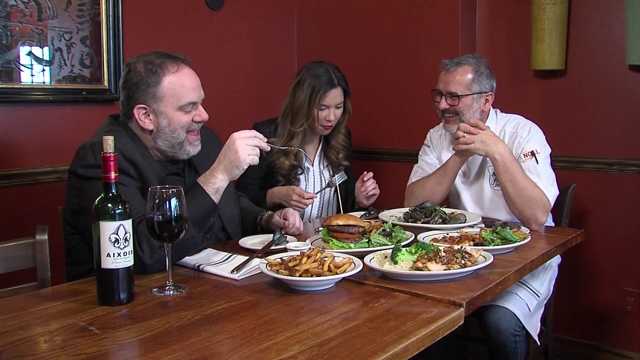 BCTV Taste and See Kansas City Aixois Bistro