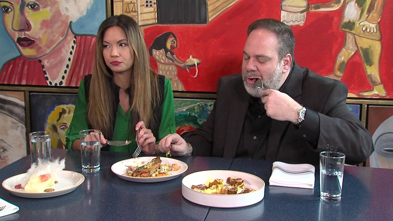 BCTV Taste and See Kansas City Cafe Sebastienne