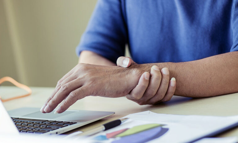 Workers' Compensation Carpal Tunnel Injuries