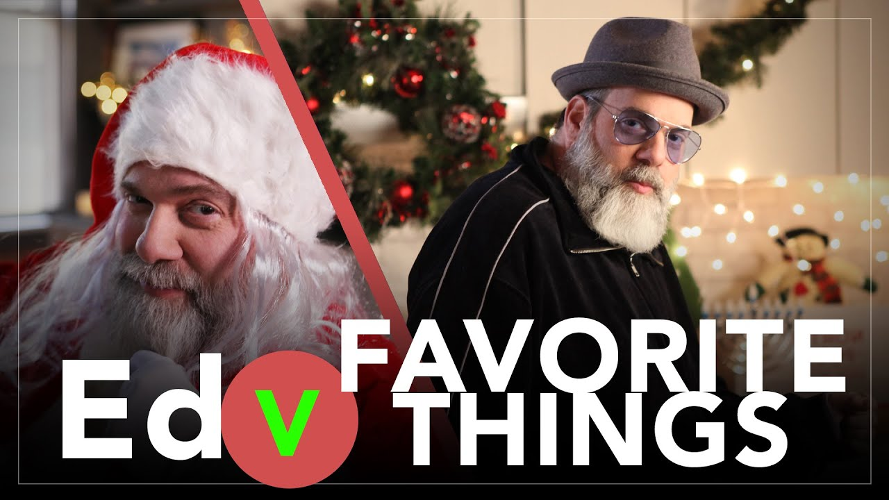 BCTV Ed v Favorite Things